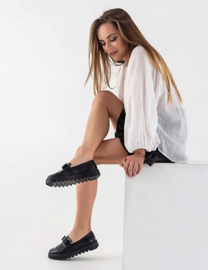 Туфлі Gem модель 512834311-1 — фото 7 - INTERTOP