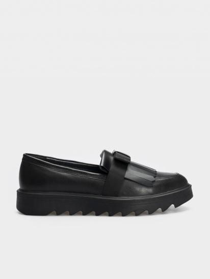 Туфлі Gem модель 512834311-1 — фото - INTERTOP