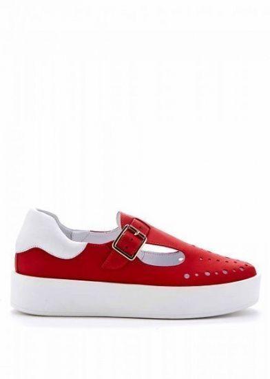 женские Кеды 527729 Modus Vivendi 527729 брендовая обувь, 2017