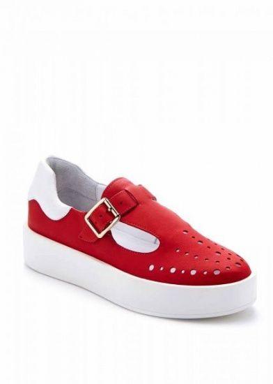 женские Кеды 527729 Modus Vivendi 527729 купить обувь, 2017