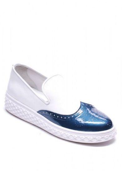 женские Кеды 528105 Modus Vivendi 528105 брендовая обувь, 2017