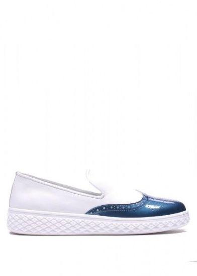 женские Кеды 528105 Modus Vivendi 528105 купить обувь, 2017