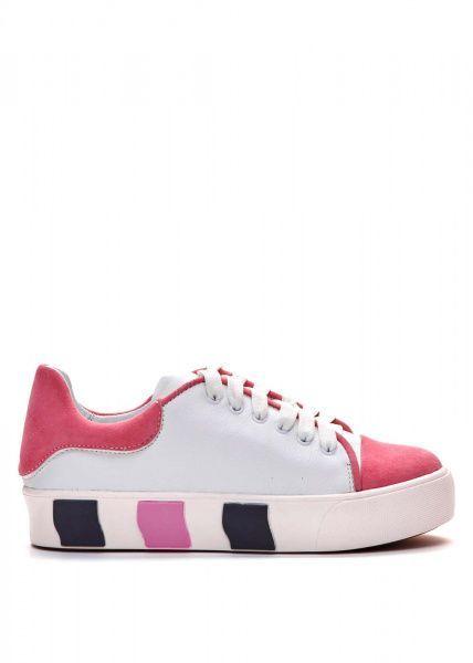 Кеды для женщин Modus Vivendi 528273 модная обувь, 2017