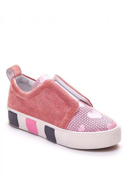Кеды женские Modus Vivendi 528373 размерная сетка обуви, 2017