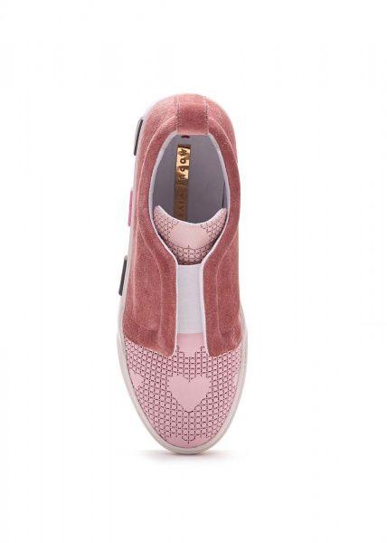 Кеды женские Modus Vivendi 528373 размеры обуви, 2017
