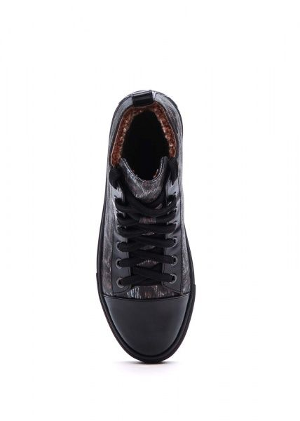 для женщин 528847 Кеды на меху Modus Vivendi 528847 брендовая обувь, 2017