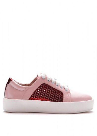 женские 529239 Кеды Modus Vivendi 529239 брендовая обувь, 2017