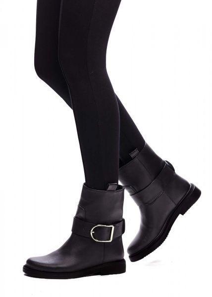Ботинки для женщин Modus Vivendi 530502 брендовая обувь, 2017