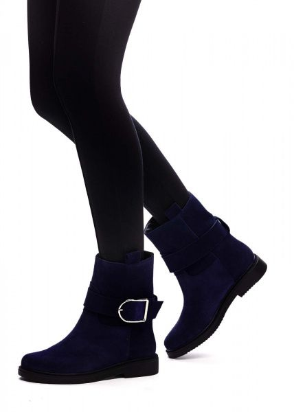 Ботинки женские Modus Vivendi 530532 модная обувь, 2017