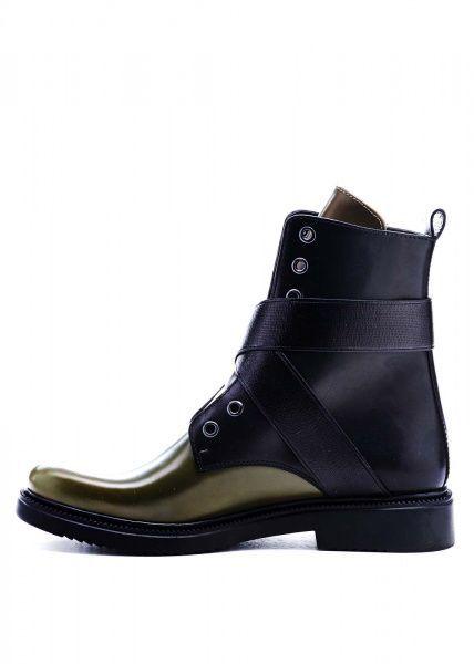 Черевики  жіночі Modus Vivendi 530802 модне взуття, 2017