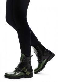 Черевики жіночі Modus Vivendi 530802 - фото