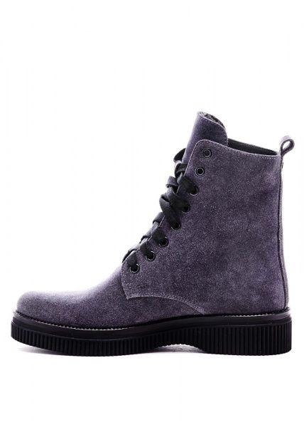 женские 531013 Замшевые ботинки Modus Vivendi 531013 модная обувь, 2017