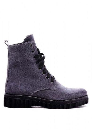 женские 531013 Замшевые ботинки Modus Vivendi 531013 купить в Интертоп, 2017