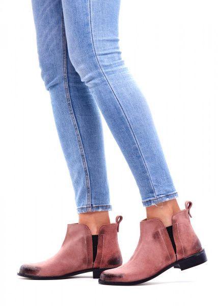 Ботинки для женщин Modus Vivendi 531214 размеры обуви, 2017