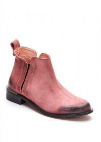 Ботинки для женщин Modus Vivendi 531214 брендовая обувь, 2017