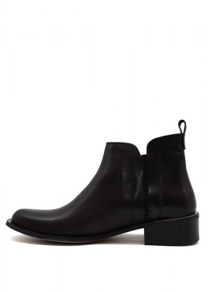 Ботинки для женщин Modus Vivendi 531234 брендовая обувь, 2017