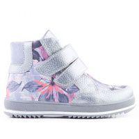 Ботинки для детей Miracle Me 5416-018 модная обувь, 2017