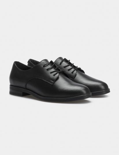 Туфлі Gem модель 54200111 — фото 2 - INTERTOP