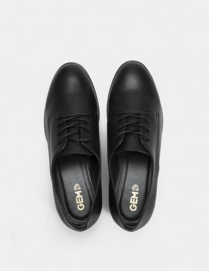 Туфлі Gem модель 54200111 — фото 4 - INTERTOP