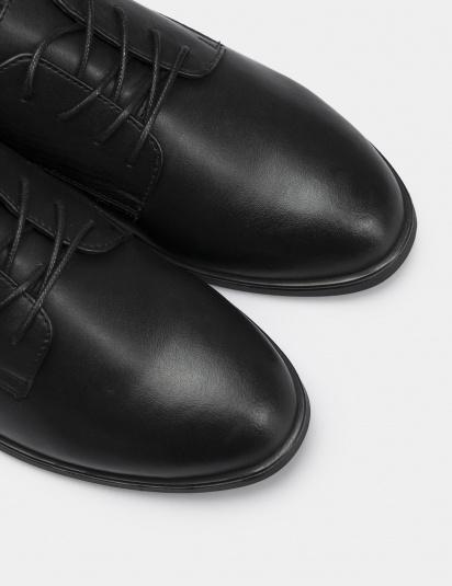Туфлі Gem модель 54200111 — фото 5 - INTERTOP