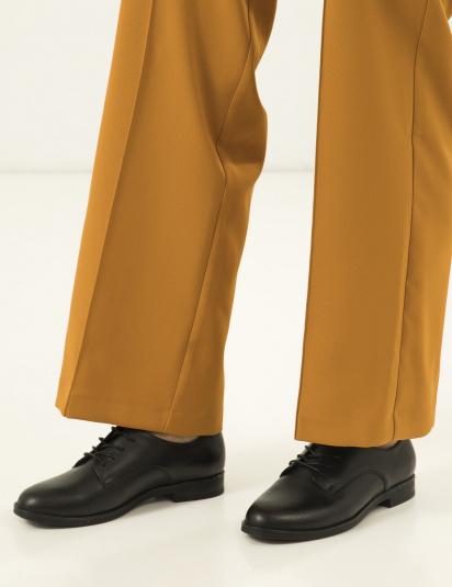 Туфлі Gem модель 54200111 — фото 6 - INTERTOP
