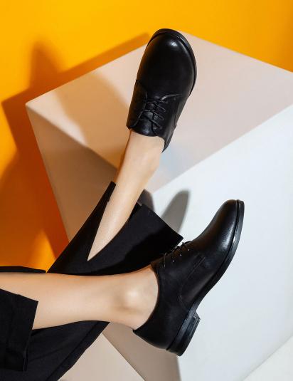 Туфлі Gem модель 54200111 — фото 7 - INTERTOP