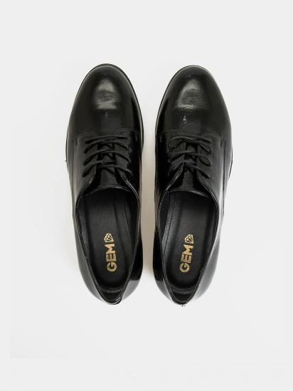 Туфлі Gem модель 54230011 — фото 4 - INTERTOP