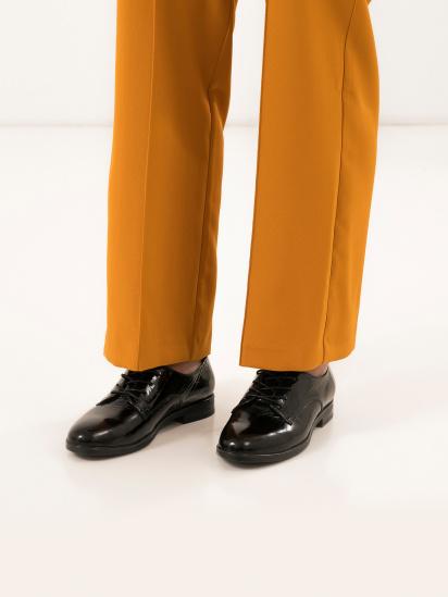 Туфлі Gem модель 54230011 — фото 6 - INTERTOP