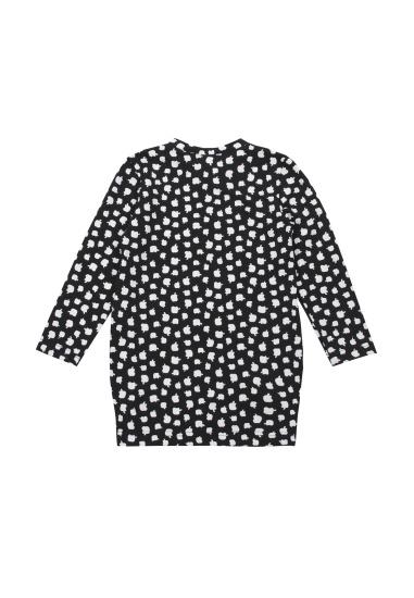 Сукня Одягайко модель 555112b — фото 2 - INTERTOP