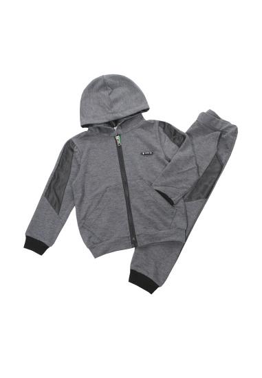 Спортивний костюм Одягайко модель 555171-555172g — фото - INTERTOP