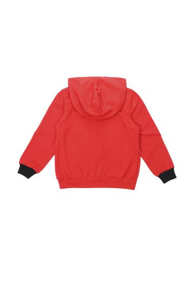Спортивний костюм Одягайко модель 555171-555172r — фото 3 - INTERTOP