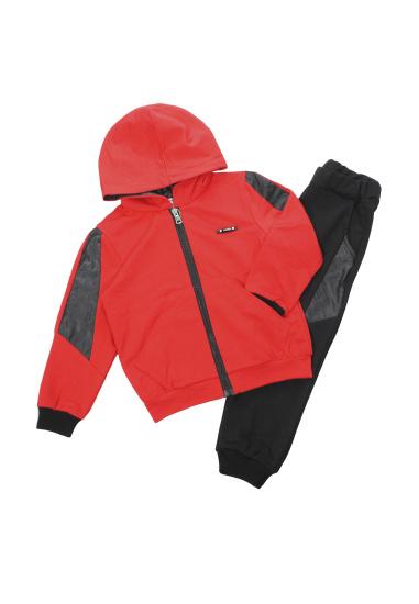 Спортивний костюм Одягайко модель 555171-555172r — фото - INTERTOP