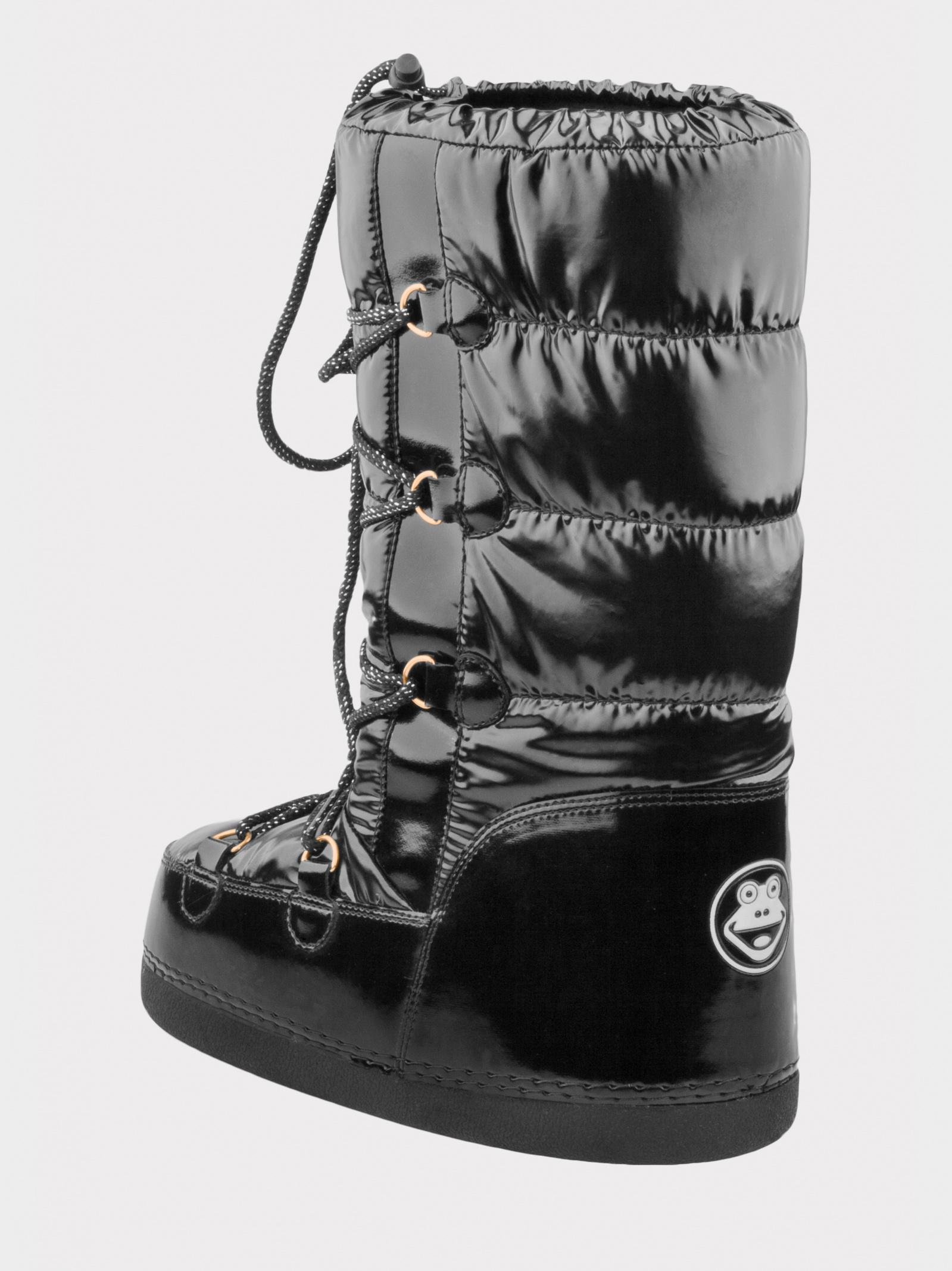 Ботинки для женщин COQUI 56189-1 размерная сетка обуви, 2017