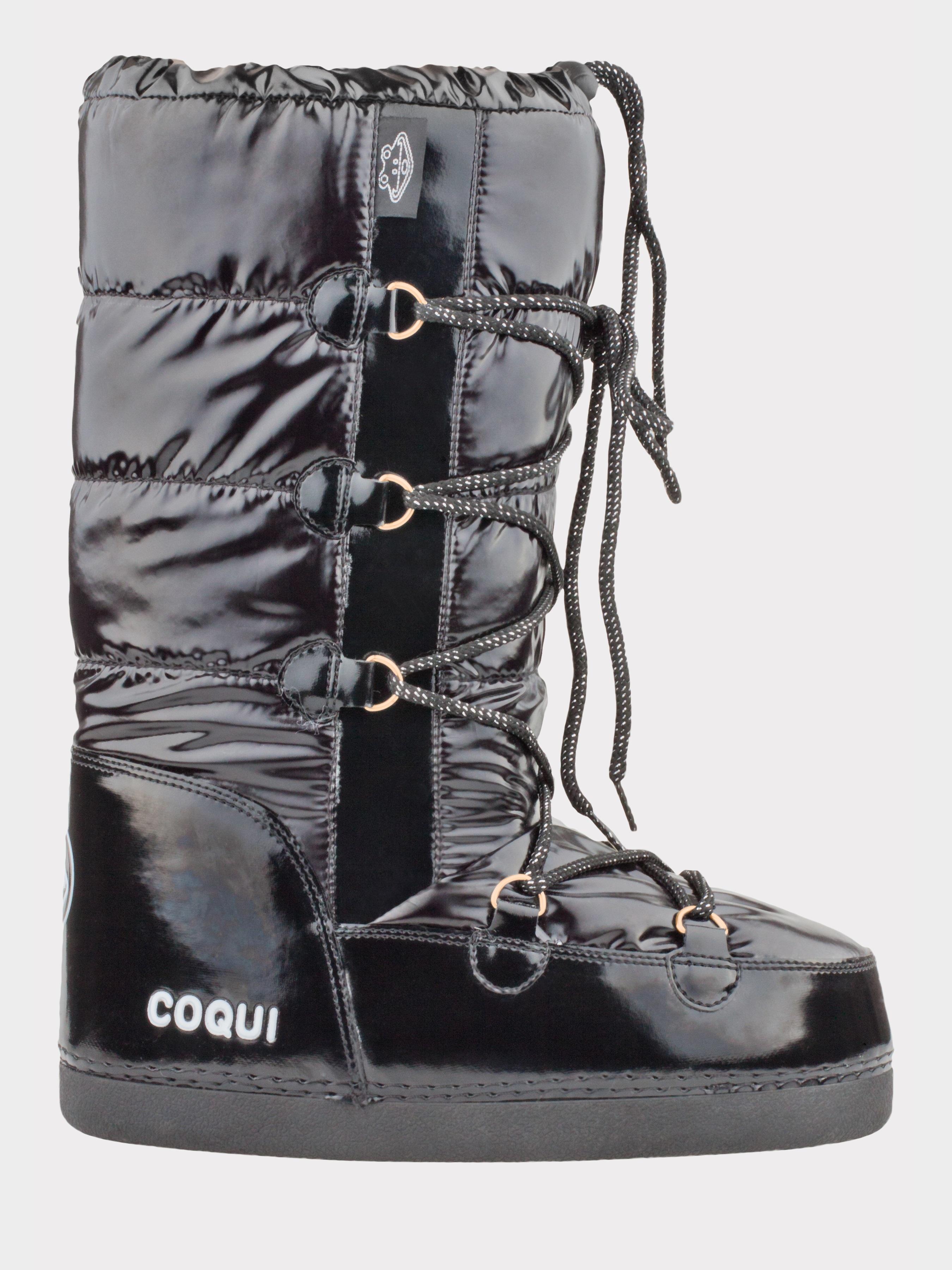 Ботинки женские COQUI 56189-1