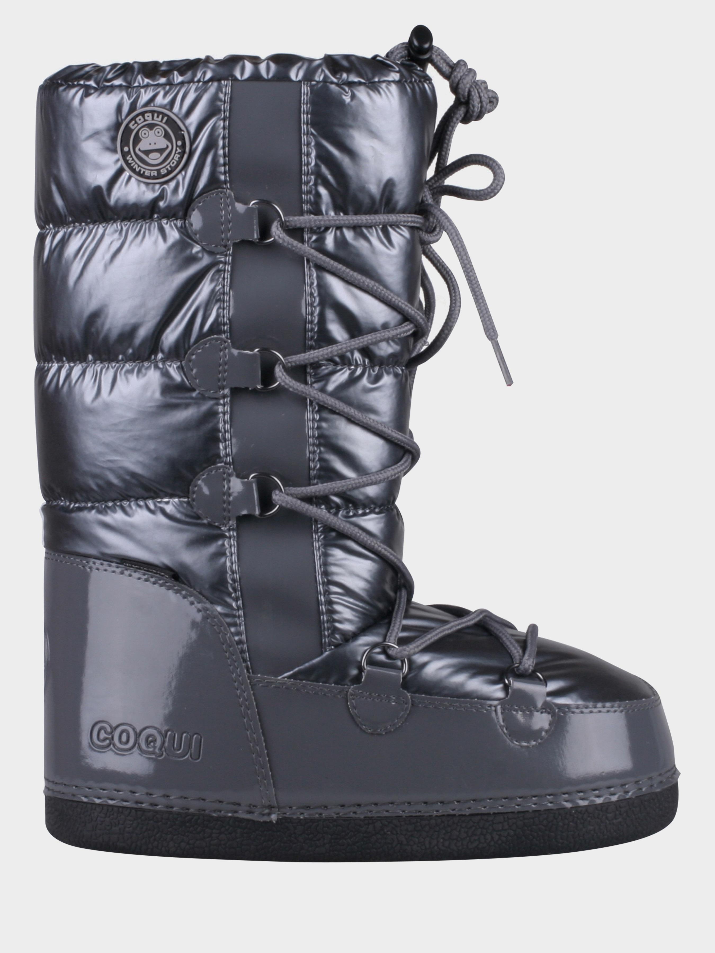 Ботинки женские COQUI 56189