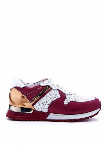 Купить Кроссовки женские 562414 Кожаные кроссовки 562414, Modus Vivendi
