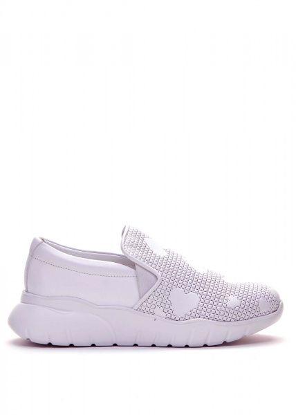 Купить Кроссовки женские 563407 Белые кроссовки 563407, Modus Vivendi
