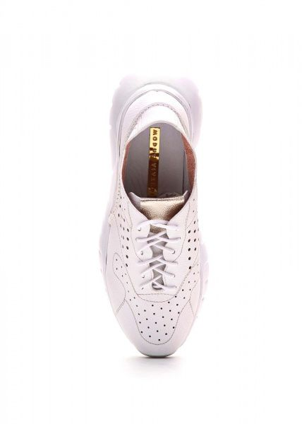 Кроссовки для женщин Modus Vivendi 563517 размеры обуви, 2017