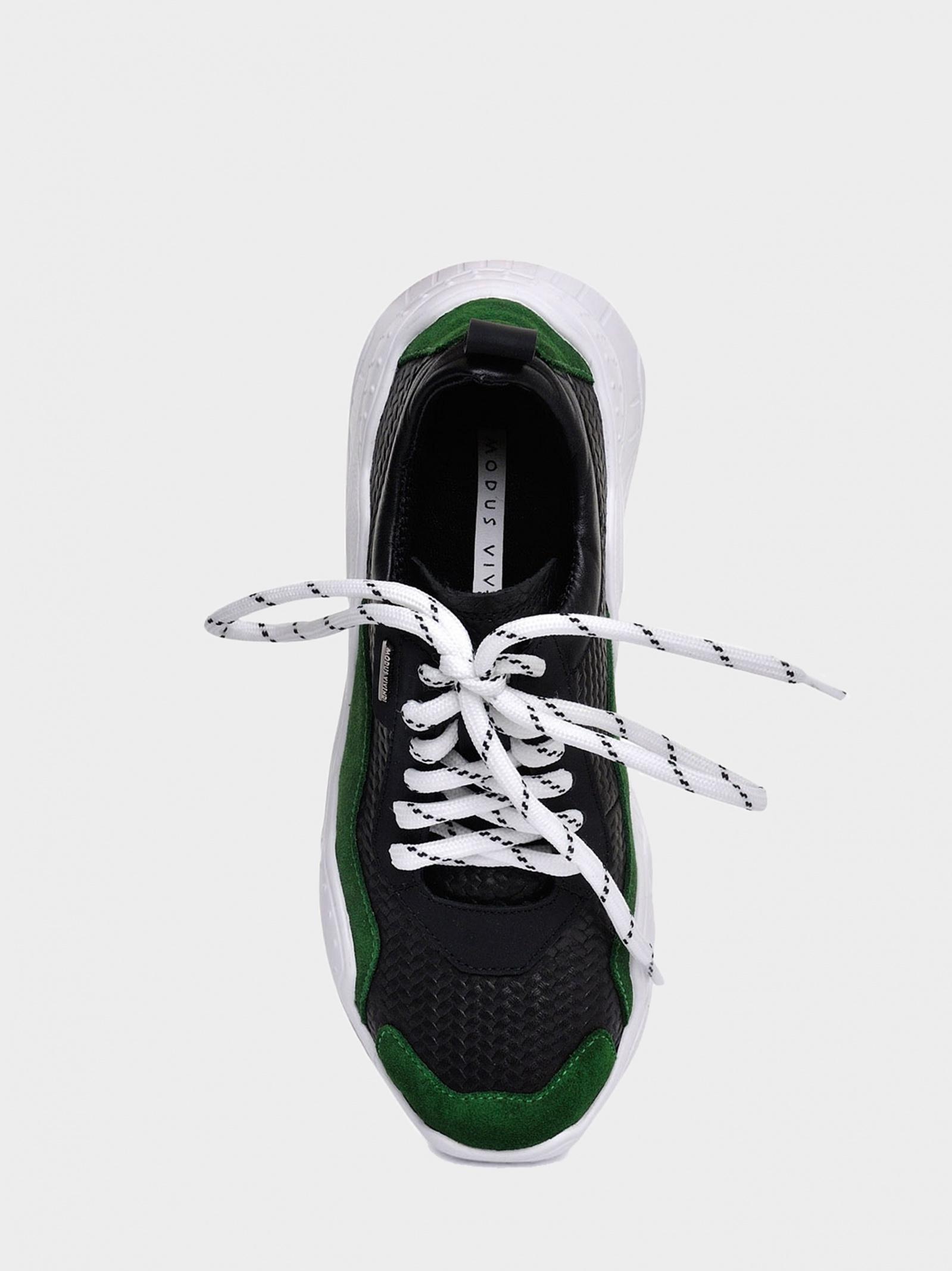 Кросівки  для жінок Modus Vivendi 565520 розміри взуття, 2017