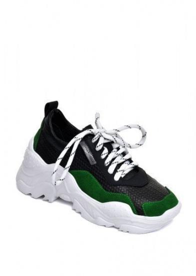 """женские 565520 Кожаные кроссовки """"Ugly shoes"""" Modus Vivendi 565520 цена обуви, 2017"""