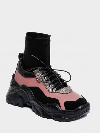 Кросівки  для жінок Modus Vivendi 565805 розміри взуття, 2017