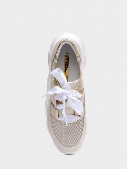 Кросівки  для жінок Modus Vivendi 566733 розміри взуття, 2017