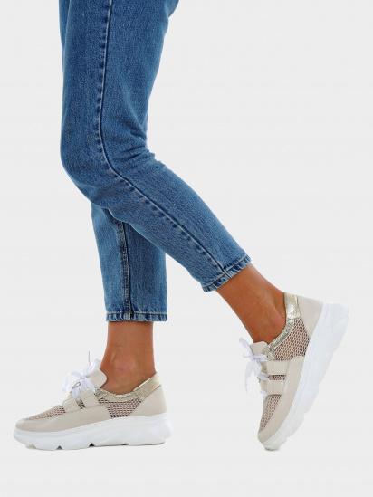 Кросівки  для жінок Modus Vivendi 566733 купити взуття, 2017