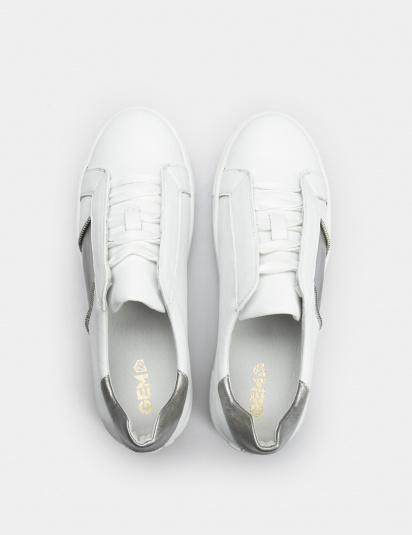 Кросівки для міста Gem модель 567830080-1 — фото 4 - INTERTOP