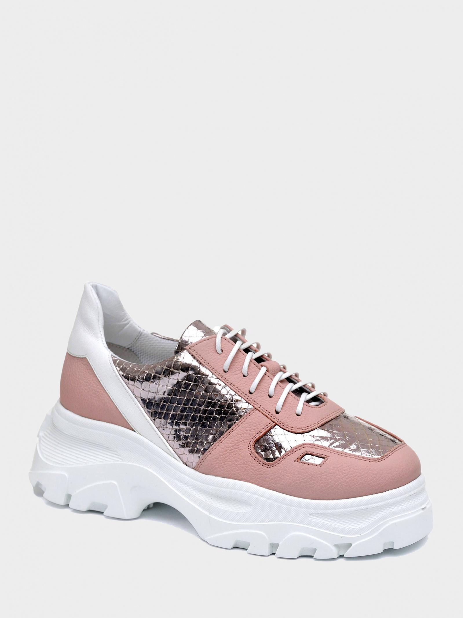 Кросівки  для жінок Modus Vivendi 568604 брендове взуття, 2017
