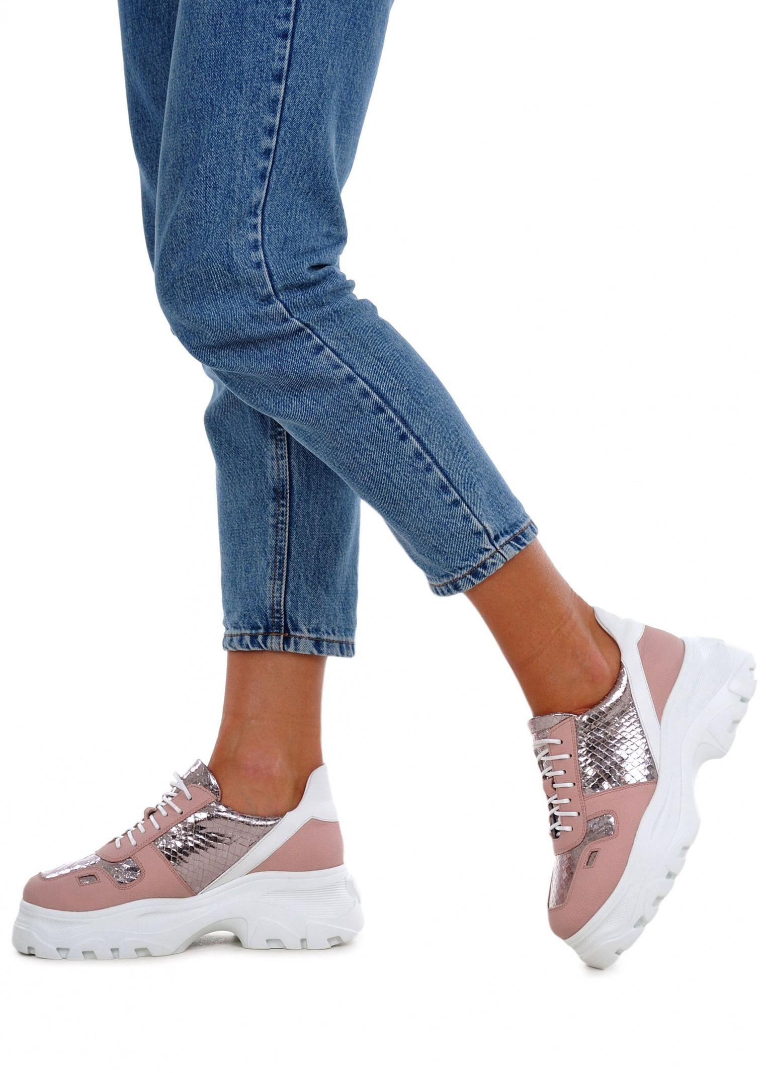Кросівки  для жінок Modus Vivendi 568604 дивитися, 2017