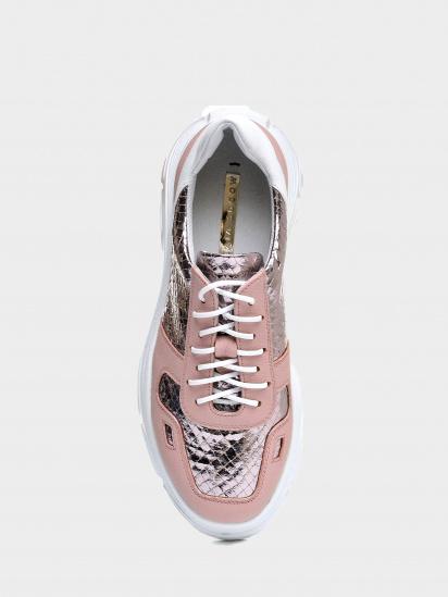 Кросівки  для жінок Modus Vivendi 568604 розміри взуття, 2017