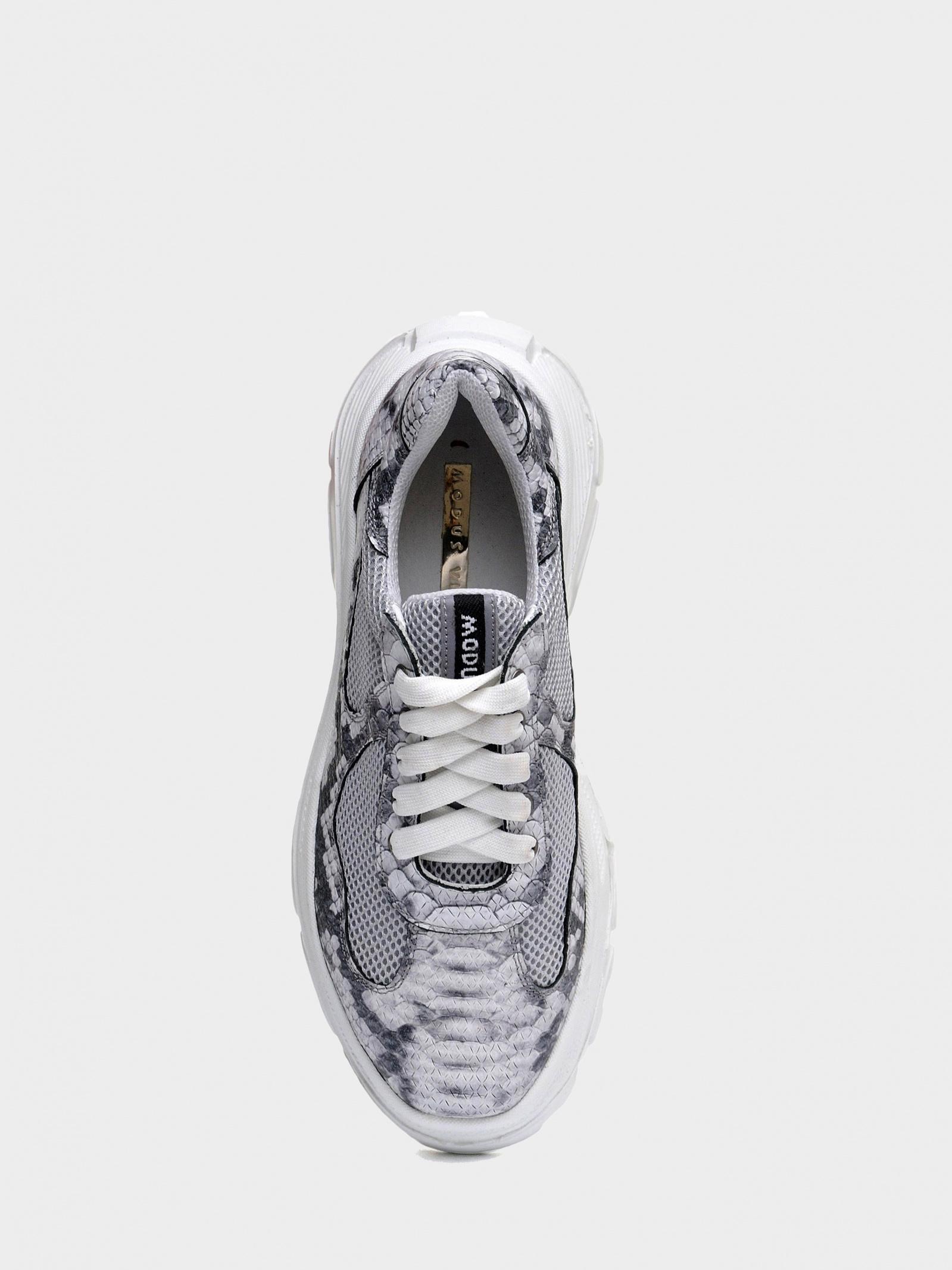 Кросівки  для жінок Modus Vivendi 569104 розміри взуття, 2017