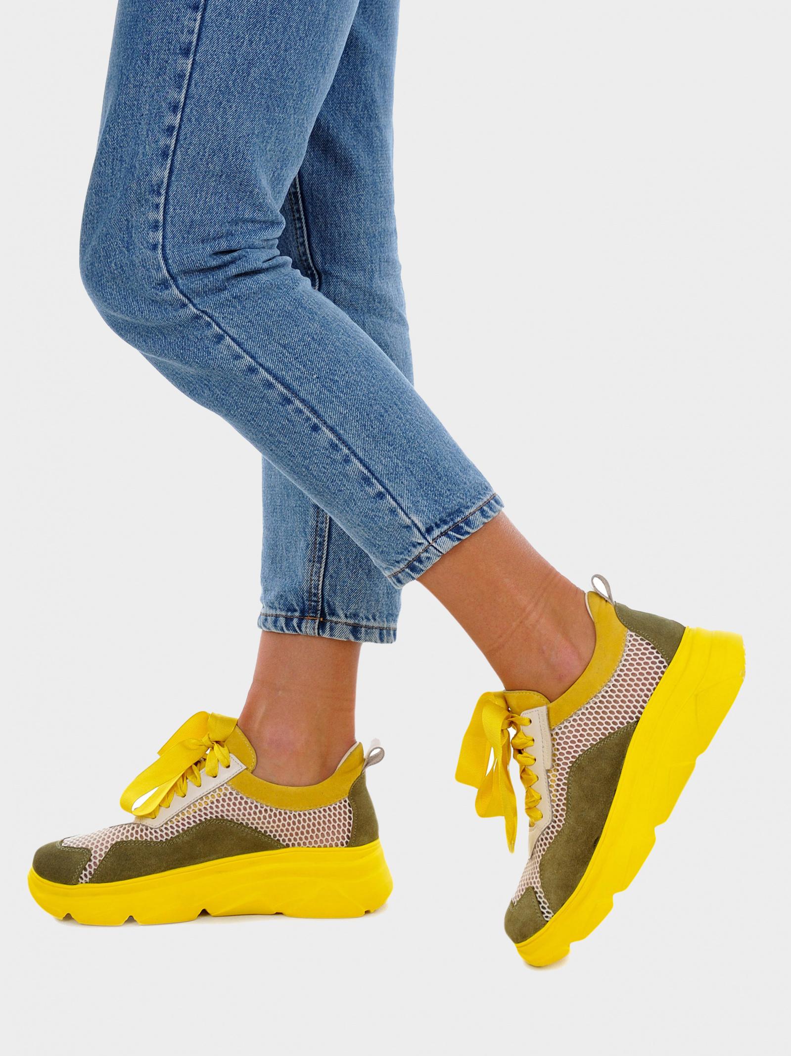 Кросівки  для жінок Modus Vivendi 569802 купити взуття, 2017
