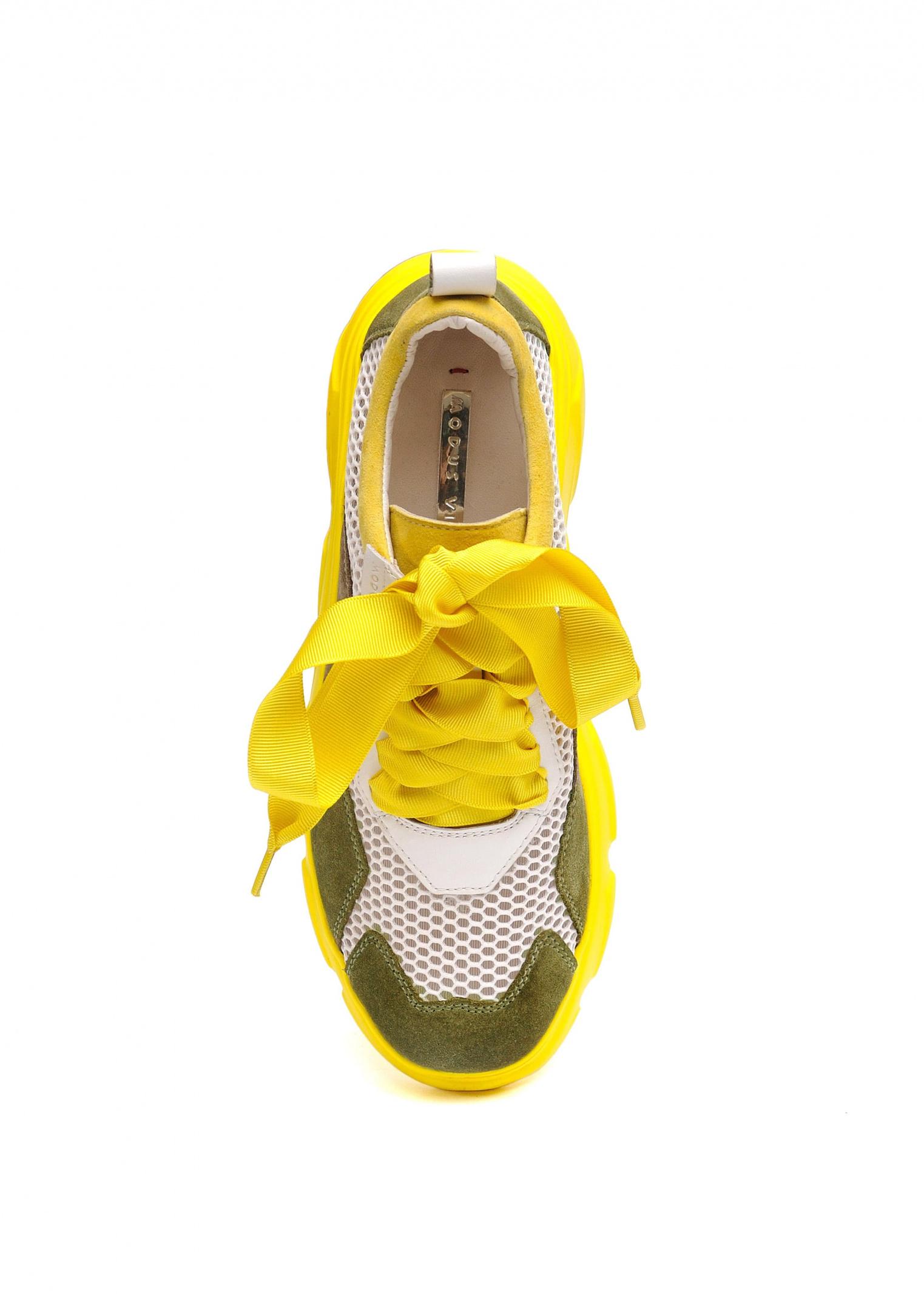 Кросівки  для жінок Modus Vivendi 569802 в Україні, 2017